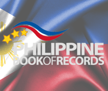 Philippine Book Of Records