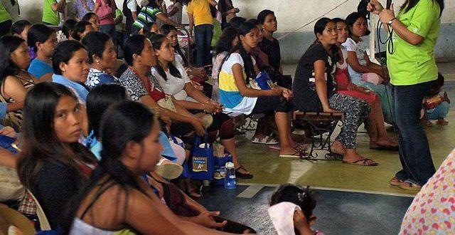 World's Largest Prenatal Class (Multiple Venues)